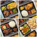 Indonesian Bento Sets from IndoChili