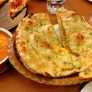 Naan Is A Must