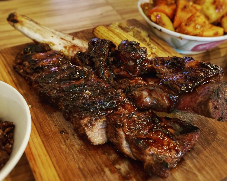 Laopo's Food 😊