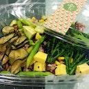 The Big-San Salad Made My Way ($9.90)
