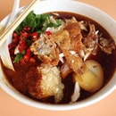 Tiong Bahru Lor Mee (Old Airport Road Food Centre)