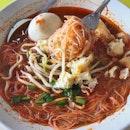 Nor's Nasi Padang