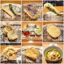 Ippoh Tempura Bar by Ginza Ippoh