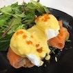NEW: Yuzu Eggs Florentine ($19++)s