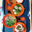 Lao Huang Hakka Niang Tou Fu (North Bridge Road Market & Food Centre)