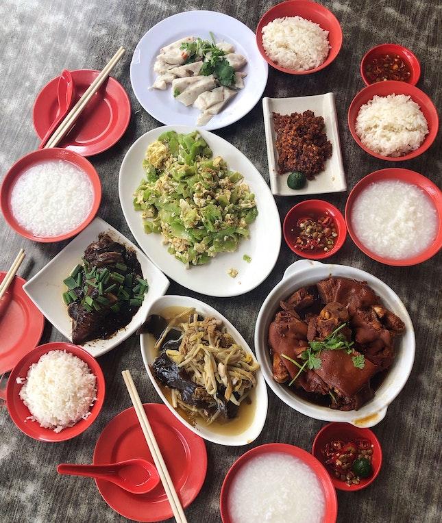 Superb Dishes