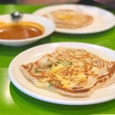 Thohirah Restaurant (Jalan Kayu)