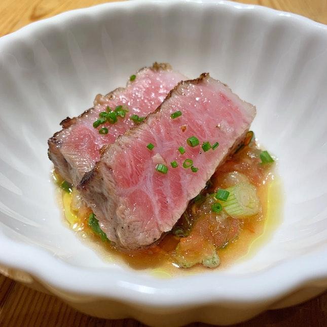 Amazing Fatty Tuna For Only $29++