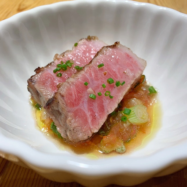 Amazing Fatty Tuna For Only $29++