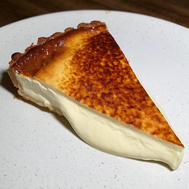The Cheesecake Like No Other ($12++)