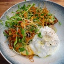 This Burrata Is A Must Try ($26++)