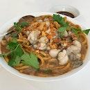 The Ampang Kitchen