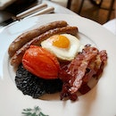 Available From 8.3am To 11.30am On Weekends: The Traditional Full English Breakfast ($25++ Includes Freshly Baked Bread, Croissant And Coffee Or Tea).