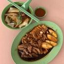 Jalan Benaan Kapal Food Centre