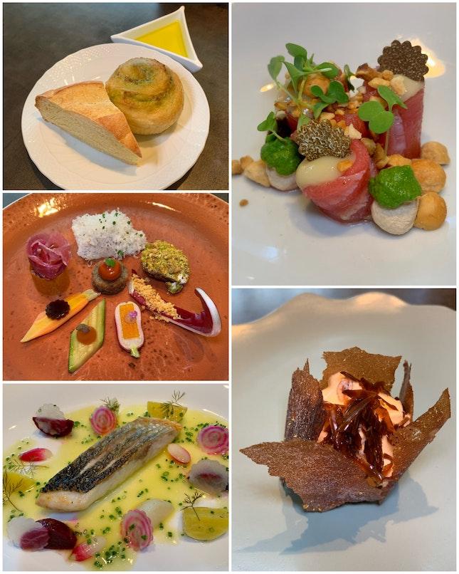 NEW Italian Fine Dining Restaurant By Michelin Starred Chef Beppe De Vito