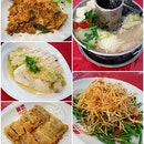 "Decent Place For ""Zi Char"" In Toa Payoh"