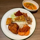 You Can Now Find Solid Nasi Lemak In Orchard