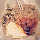 messy #noodles #beehoon #egg for #breakfast $1.30 :D #food #foodie #foodpic #foodfest #foodporn #foodphoto #foodshare #ig #instagood #instaphoto #instafood #instadaily #instamood #statigram