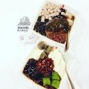 Blackball for #dessert after #lunch.