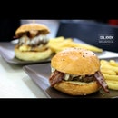 Bacon Chesse Burger