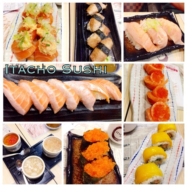 Jap Restaurant 🍣