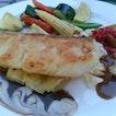 Cod Fish 💕