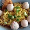 Song Kee Fishball Noodle House (Thomson Plaza)