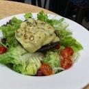 Mushroom Salad (Burpple Beyond)