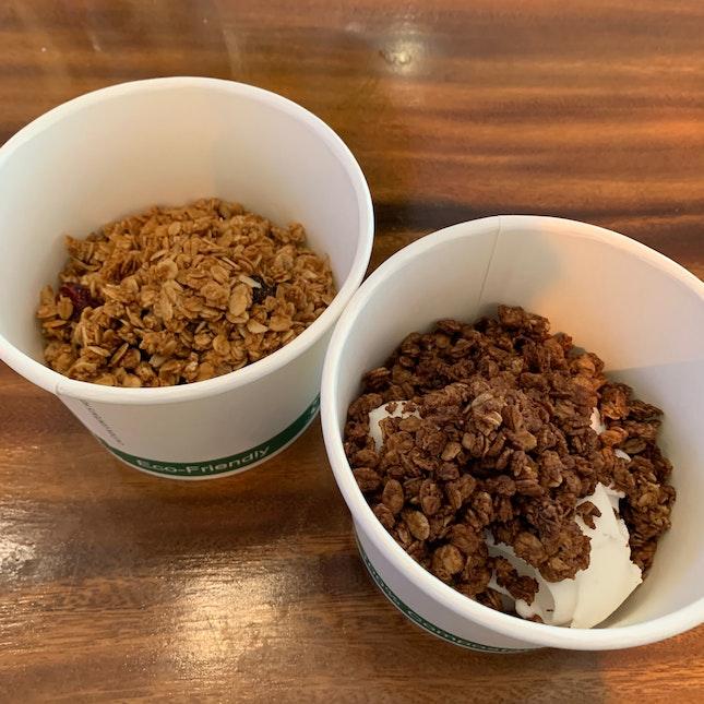 Grain Bowl - Burpple 1-for-1 - $5