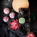 Mark your mid autumn festivities as Peony Jade fittingly celebrates with an iridescent gallery of artisanal creations new flavours this year.