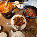 Spicy Beef Pot, Fish Pot In Tomato