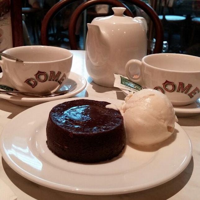 Earl Grey Tea Cake Singapore