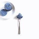 Serenity Cupcake
