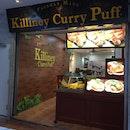 Killiney Curry Puff