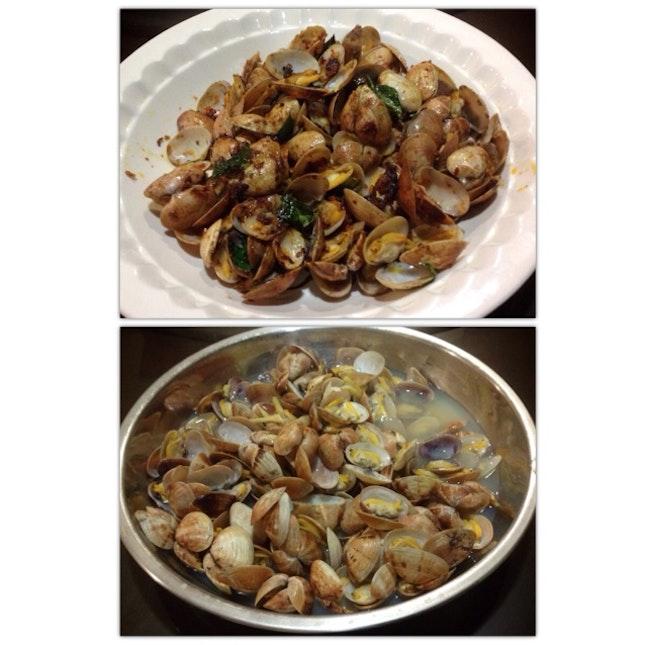Seafood!!! 🍴