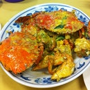 #dinner #crab #seafood #saltedegg #tzechar #favourite #sgfood #localfood #coffeeshop #singapore #chinesecuisine #localdelight #mouthwatering #indulgence #food #foodie #foodlover #foodshare #foodpics #foodstagram #instafood #foodporn #instaphoto #yummy #delicious #craving #crablover