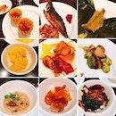 #sambalfish #nasikuning #kuehpietee #currychicken #otah #petai #friedporridge #dinner #buffet #penangfood #copthornekings #hotel #singapore #food #foodie #foodstagram #foodlovers #ilovefood #icapturefood #igfood #foodporn #epochtimesfood #burpple #instafood #foodgloriousfood #8dayseatout #eatout #eatoutsg #delicious #yummy