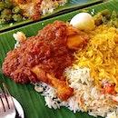instafood igdaily foodporn food instadaily sgfood nasibriyani