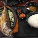 saba fish set $6