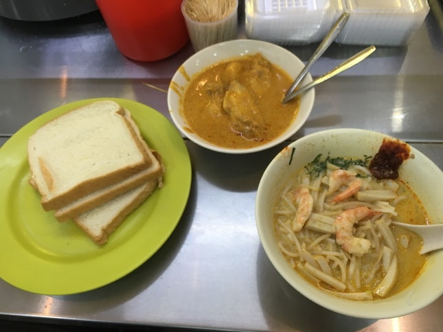 Food Places In Queensway