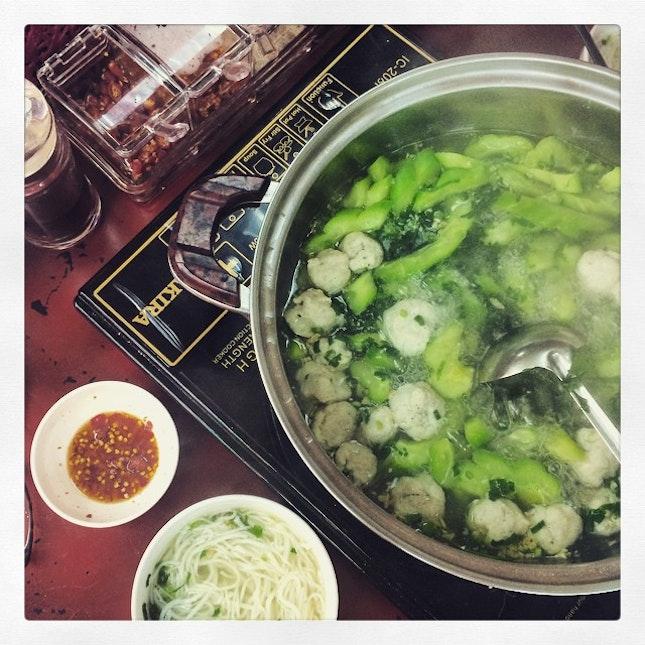 Vietnamese Foodie