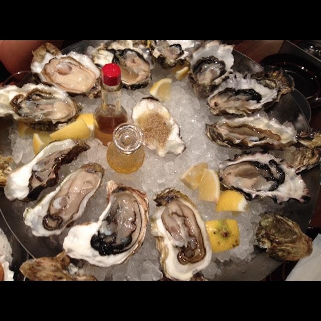 Fresh Seafood & More