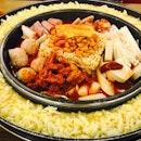 Korean Stews, Korean Fried Rice & More