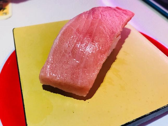 Excellent Sushi & Sashimi