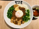 Eat at Seven: KOKORO Tokyo Mazesoba