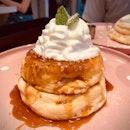 New Soufflé Pancakes Restaurant