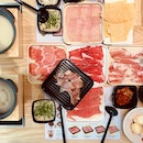 All-You-Can-Eat Shabu Shabu