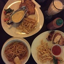 De Bali Cafe & Resto