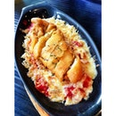 Fish fillet BABE rice.