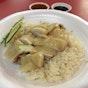 Heng Ji Chicken Rice (Chinatown Complex Market & Food Centre)